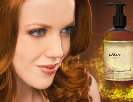 Wen Hair Care 'Two-for-One Sale' campaign