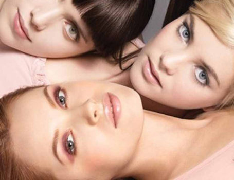 Proactiv+ 'Luxury Skincare' re-positioning test