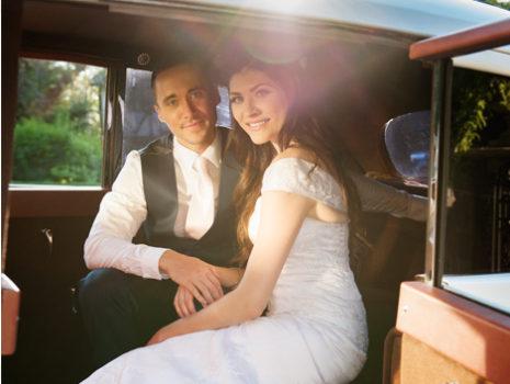 Wedding Program Imagery