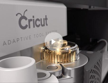 Cricut Maker Machine Sizzle Video