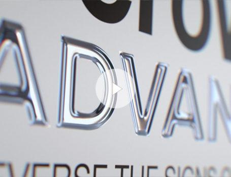 SeroVital ADVANCED Product Launch Sizzle Video